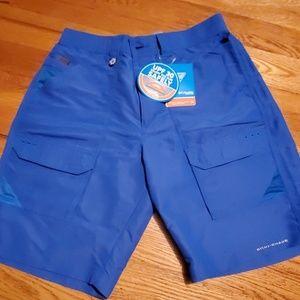 NWT Columbia PFG Men's shorts